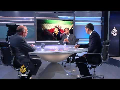 UpFront - Arena: What is the future of US-Iran relations?