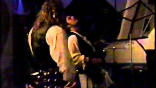 Sleepy Hollow Live at South Beach March 2000 Part 1Led Zeppelin Chuck Berry Tori Amos