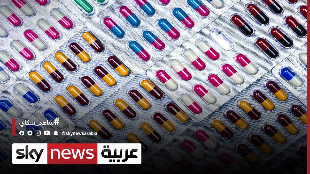 مكاسب قوية لشركات الصناعات الدوائية خلال أزمة كورونا | #الاقتصاد  - 17:55-2021 / 9 / 22