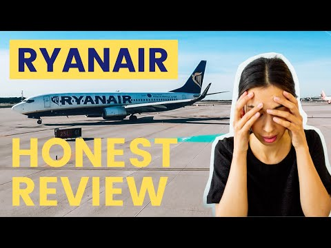 ryanair-full-and-detailed-flight-report-review-|-should-i-fly-ryanair-again?-budget-airline-review!