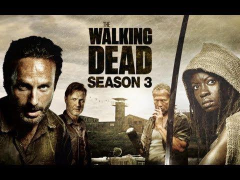 Youtube The Walking Dead Staffel 8