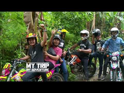 MY TRIP MY ADVENTURE - Pecahan Surga Di Maumere NTT (14/1/18) Part 1