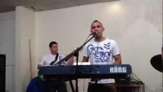 GIPSY DAXON SKOUŠKY 2012 - YouTube