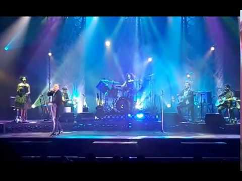 Simple Minds -Chelsea Girl (Acostic tour 17 Milano)