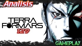 Terra Formars | Analisis/Review Manga 129 (For Whom)EPIC | Teorias + Gameplay 130