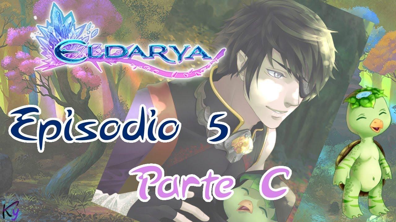 Eldarya episode 5