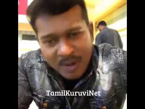 Mannai sathik travelling to Chennai from kuwait. Final live chat with friends at kuwait airport