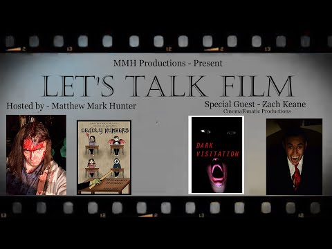 Let's Talk Film with CinemaFanatic Productions