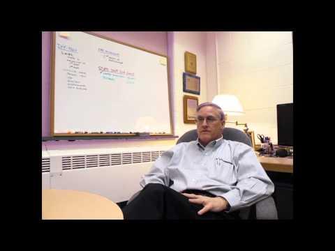 Dr. Craig Ross Interview M318