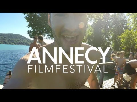 Unbelievable Annecy Film Festival 2017