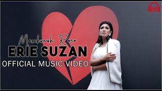 ERIE SUZAN - MEMBUNUH RASA [OFFICIAL MUSIC VIDEO]