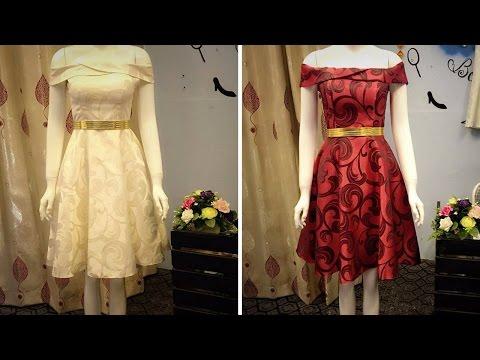 Váy Đầm Đẹp Min Boutique Tháng 1 2016