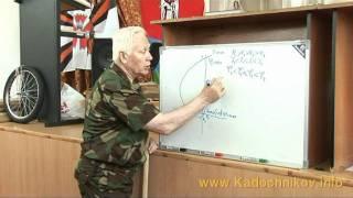 Система Кадочникова. Урок 7