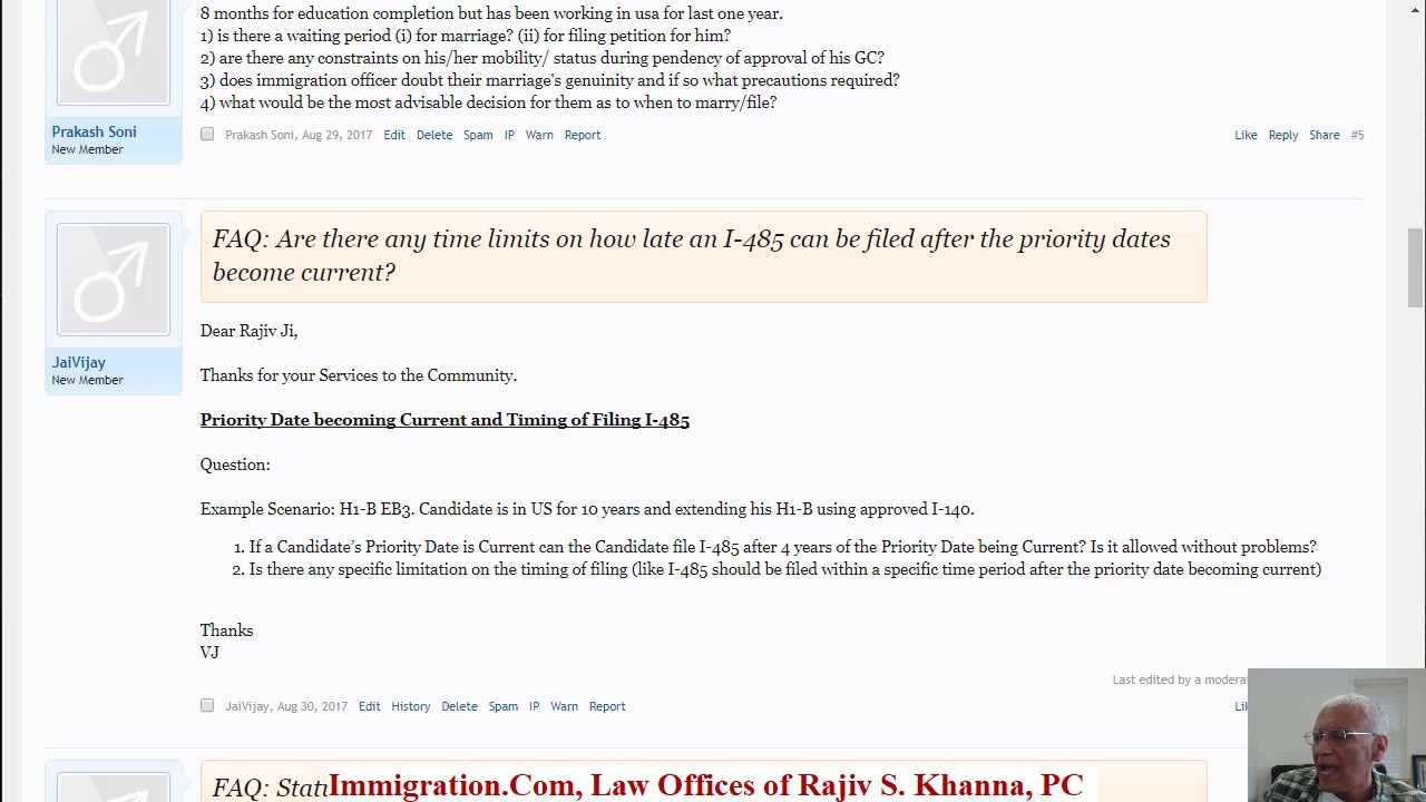 H Visa Sample Cases | US Immigration Lawyer, Law Offices of