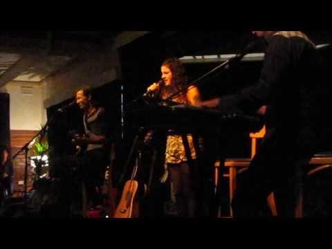 Karise Eden It's a Man's World (James Brown Cover) Live Melbourne 2014