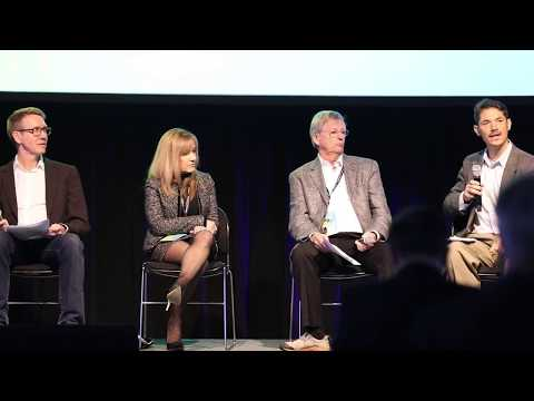 What is Driving Policy including the GDPR? Panel at Intertrust – Line Security Summit