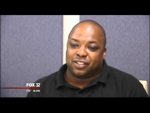 Antonio Romanucci Discusses Stop & Frisk Class Action Lawsuit on Chicago's FOX 32