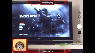 Watch me play Call of Duty: Black OPS 2 via Omlet Arcade!