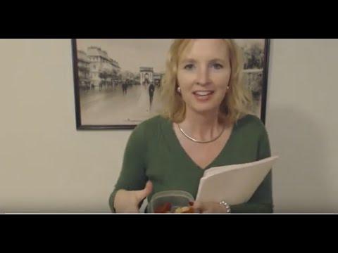 ASMR Roleplay ~ Lunch Room Gossip + Eating Sounds (Soft Spoken)