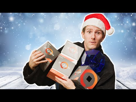 Holiday CPU Buyers Guide - 2019