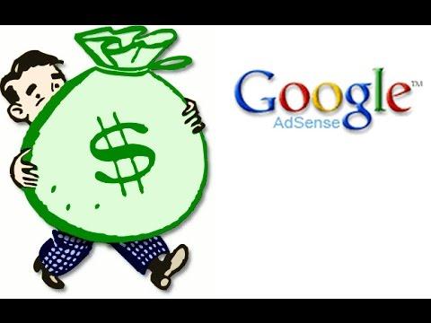 دورة الربح من النت ج4 زيادة سعر النقرة على اعلانات جوجل ادسنس
