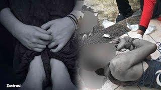 Cuci Pakaian di Pinggir Sungai, Wanita ini Diperkosa dan Dirampas Cincinnya, Pelaku Dihajar Warga