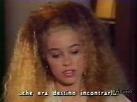Wendy, Lisa, Vanity & Jill Jones - Interview