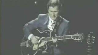 """Chet Atkins """"The Terry Theme From Limelight"""""""
