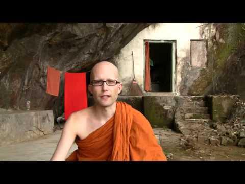 Ask A Monk: Technology Vs. Tribal Society