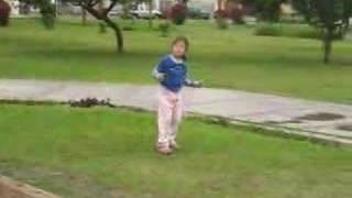 Como se hace el Aspa de Molino thumbnail