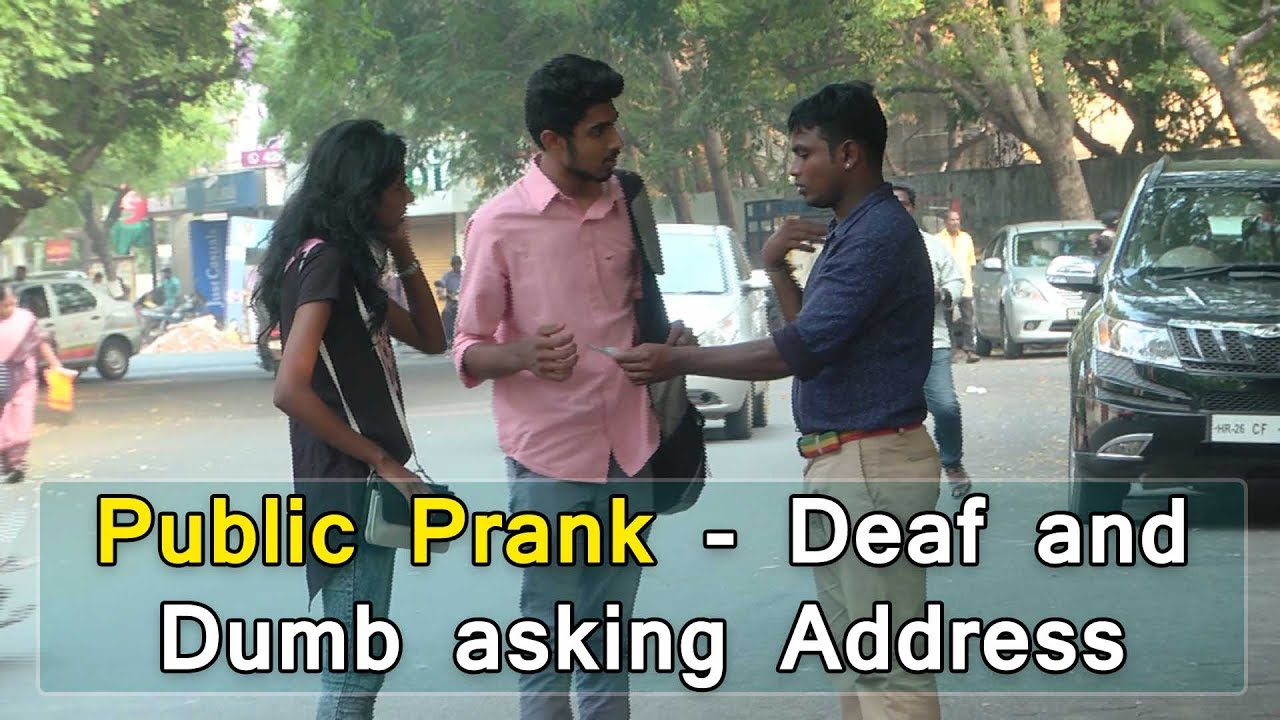 Image result for prank show ban in tamilnadu