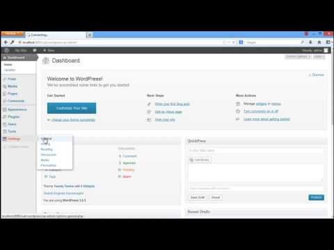 How to Move WordPress from a Subdirectory to the Root - 동영상