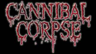 "Cannibal Corpse ""Endless Pain"" (Kreator Cover)"