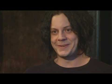 Jack White on why he makes music