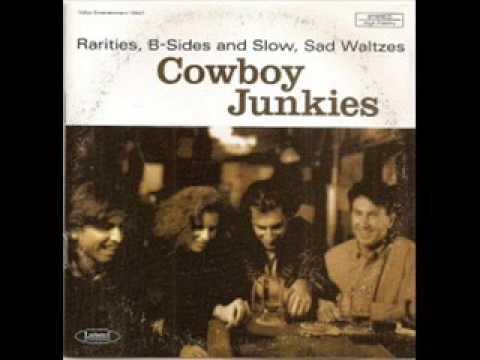 Cowboy Junkies ~  A Few Simple Words
