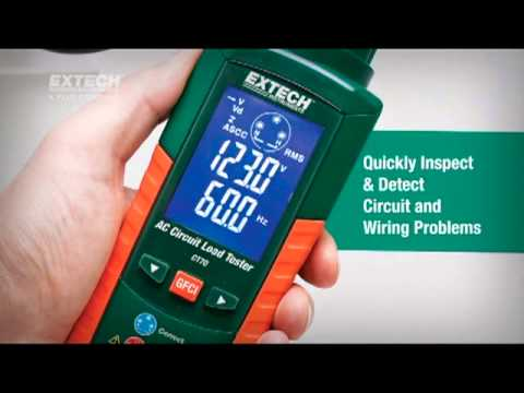 Power Quality Studies With The Fluke Energy Analyze Plus Software from YouTube · Duration:  2 minutes 1 seconds