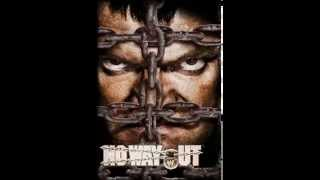 WWE - No Way Out 2009 2nd Theme (Unused)