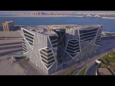 Al Baraka Banking Group Headquarter - Bahrain Bay