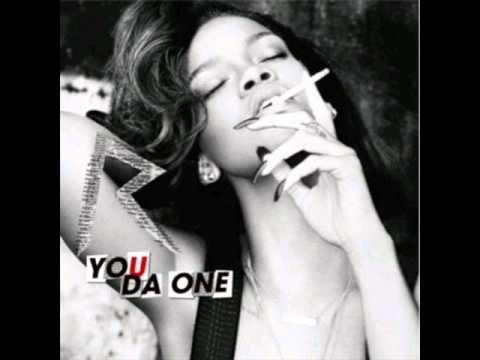 You Da One-Rihanna (Ringtone)