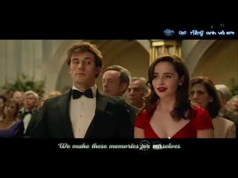 Ed Sheeran - Photograph (Instrumental Official) - OST Me Before You - LT2T36