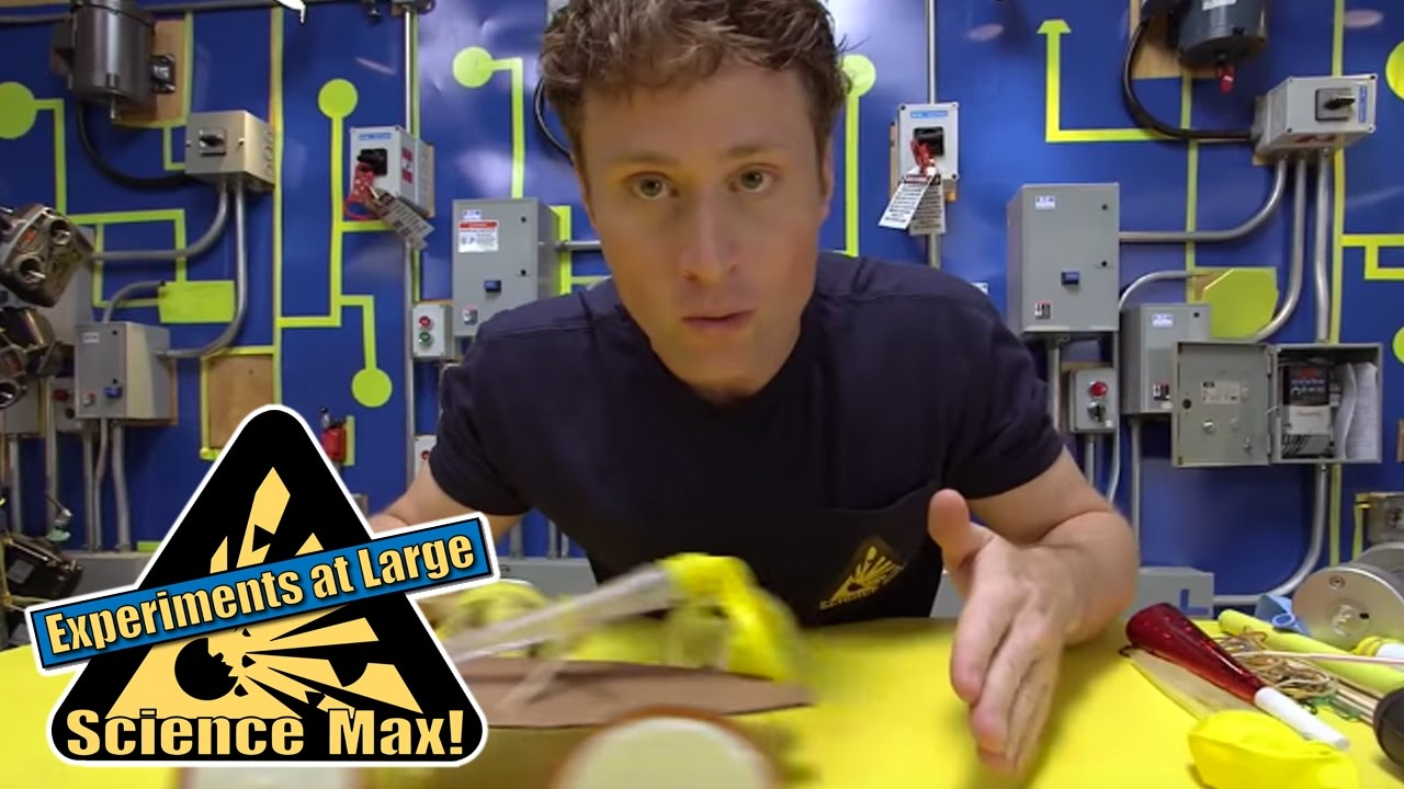 max science