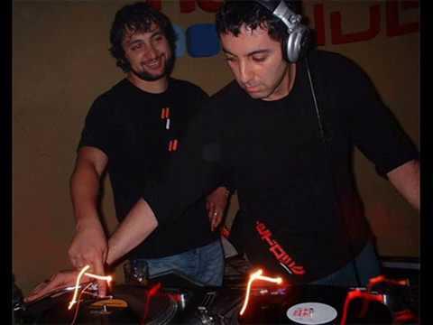 Deep Dish - Live @ Home Club, Budapest (2002.08.31.) part.2