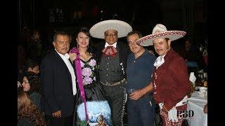 ¡¡¡PRESENTACION DE REYNA DIANA 1ra!!! Charros De La Colorada - Sta Maria Aztahuacan 2017