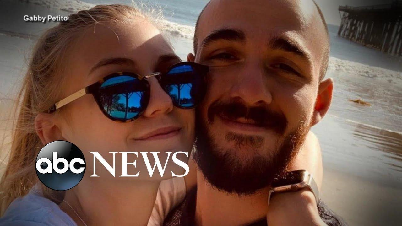 Gabby Petito Died From Strangulation, Coroner Says