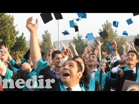 Üniversite Nedir? | Geleceğe Ne Kadar Hazırız?