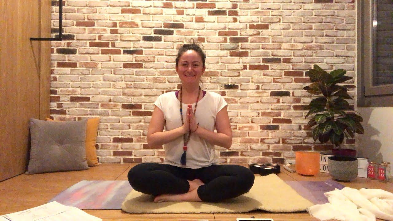 Global Şifa Meditasyonu