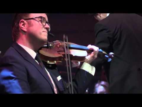 Kirsti,Ola&ErikTrondheim Symphony Orchestra plays ABBA & Beach Boys