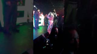Gucci Mane Perfoming Live 2017