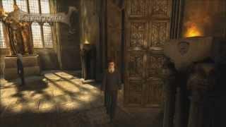 Baixar Harry Potter and the Order of the Phoenix - EXTRA Part - Luna's Lost Items, McGonagall's Mini Quests