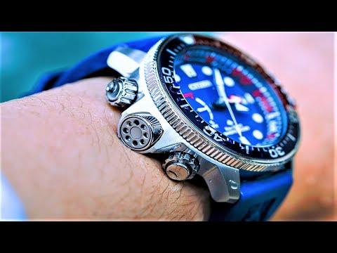 Top 5 Best Citizen Watches To Buy In 2020 | Citizen Watch